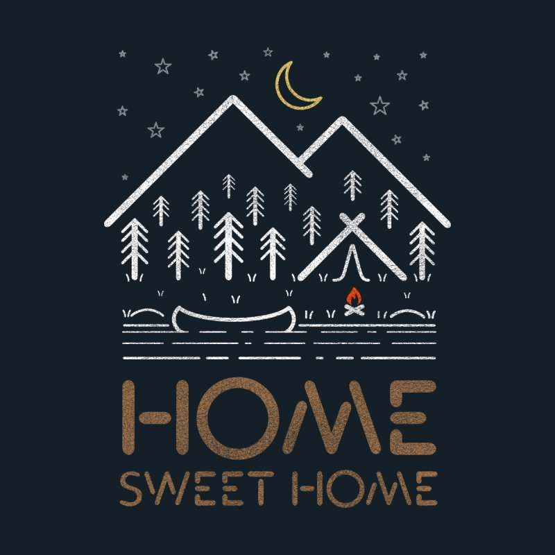 my sweet home by muag's Artist Shop
