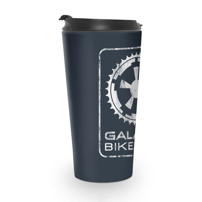 galactic bike club Accessories Mug by muag's Artist Shop