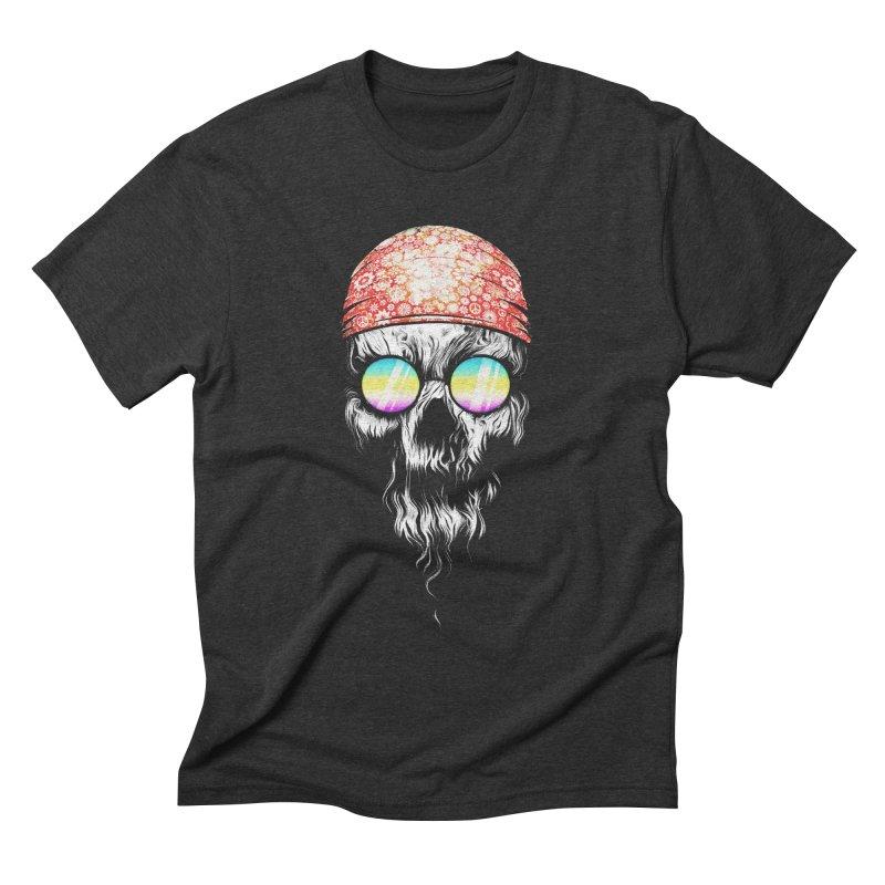 old skooll Men's T-Shirt by muag's Artist Shop