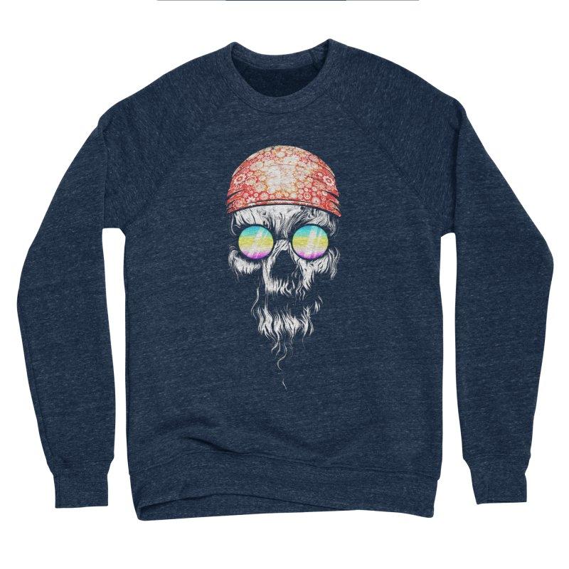 old skooll Women's Sponge Fleece Sweatshirt by muag's Artist Shop