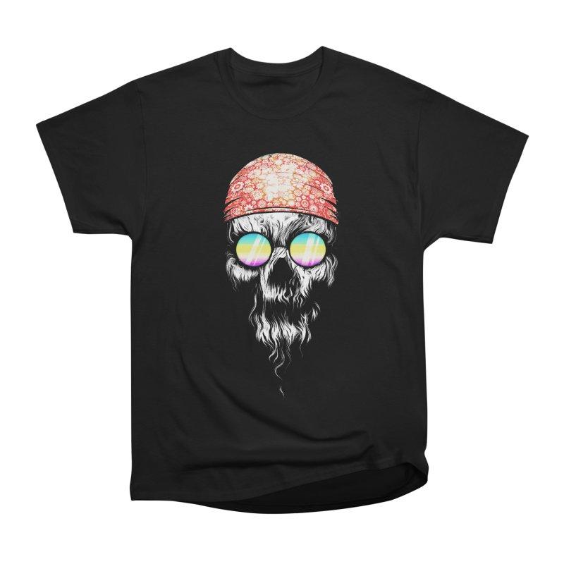 old skooll Women's Heavyweight Unisex T-Shirt by muag's Artist Shop