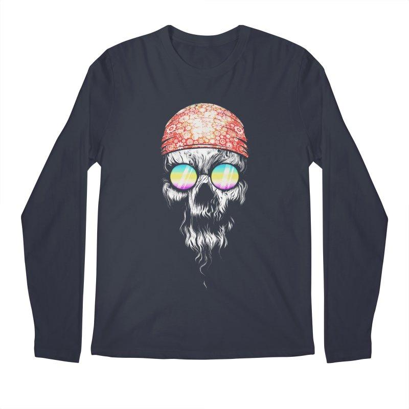 old skooll Men's Longsleeve T-Shirt by muag's Artist Shop
