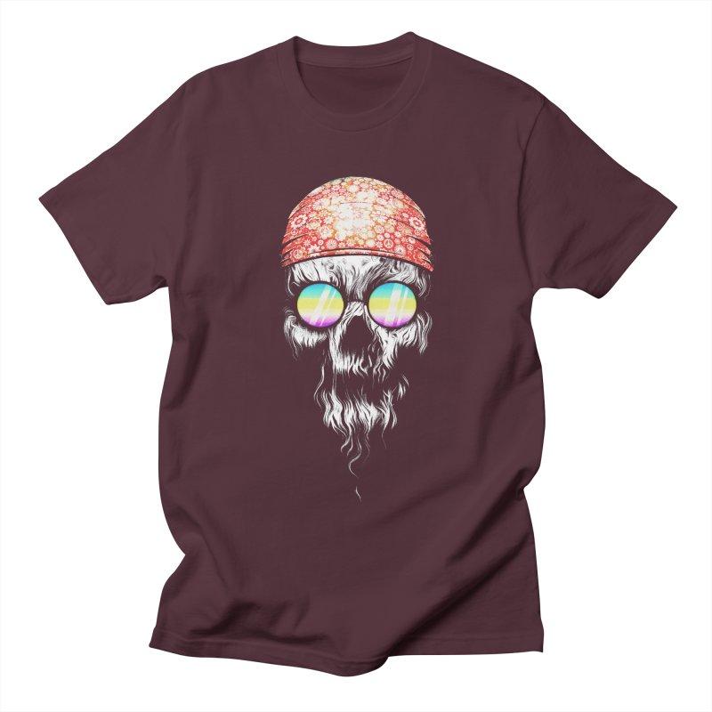 old skooll Men's Regular T-Shirt by muag's Artist Shop