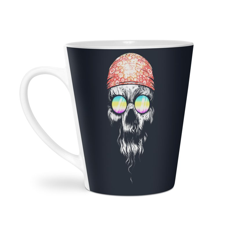 old skooll Accessories Latte Mug by muag's Artist Shop