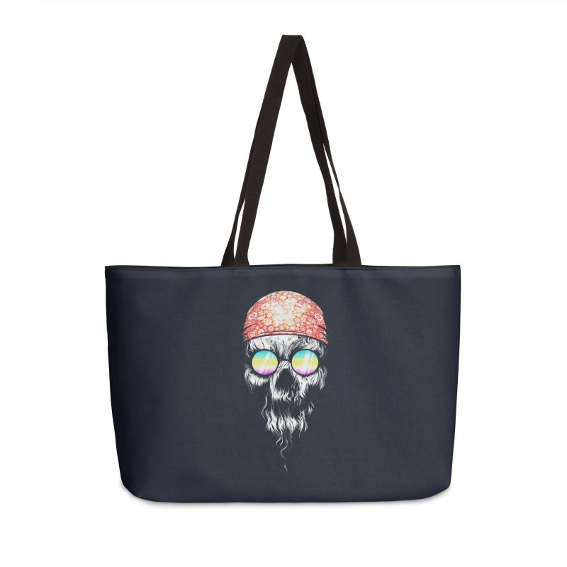 old skooll Accessories Weekender Bag Bag by muag's Artist Shop