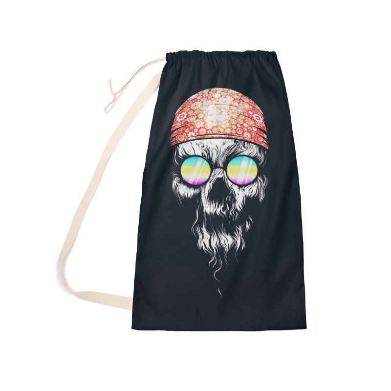 old skooll Accessories Laundry Bag Bag by muag's Artist Shop