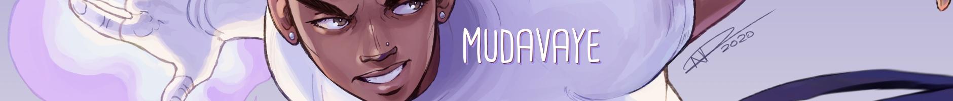 mudavaye Cover