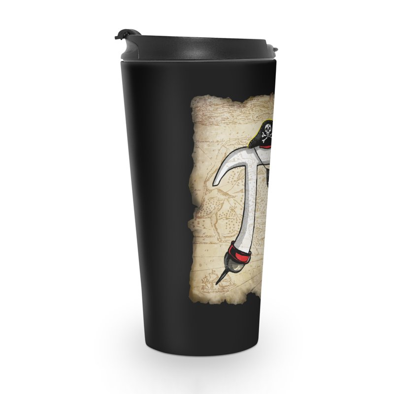 Pirate Pi Day Accessories Mug by Mudge Studios