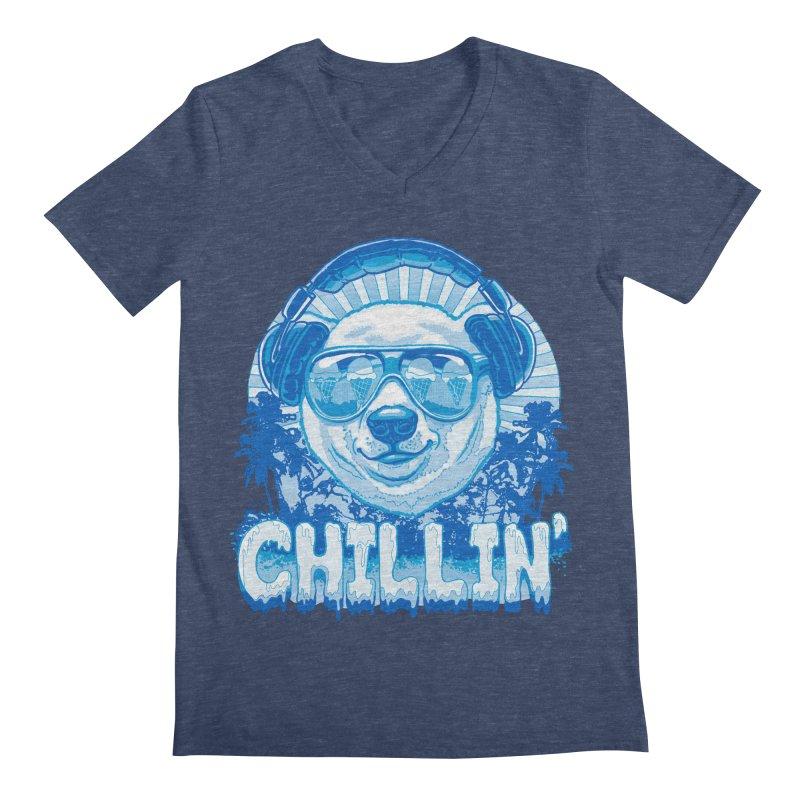 Chillin' Like a Polar Bear   by Mudge Studios