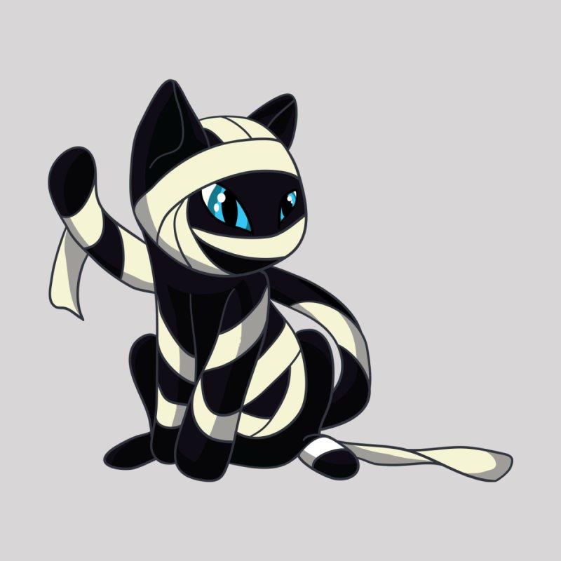 Mummy Cat None  by Mukinata Designs