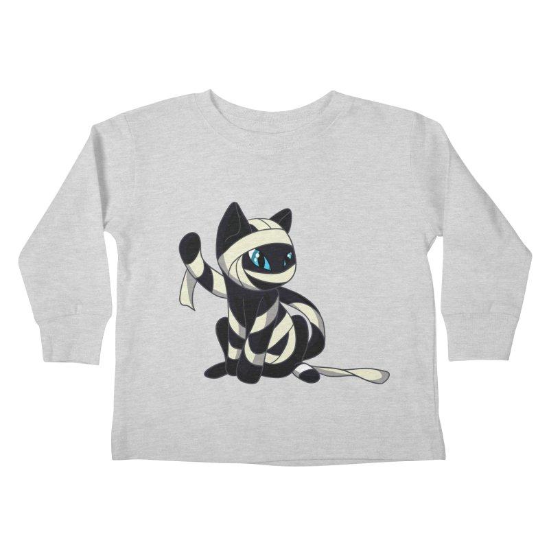 Mummy Cat   by Mukinata Designs