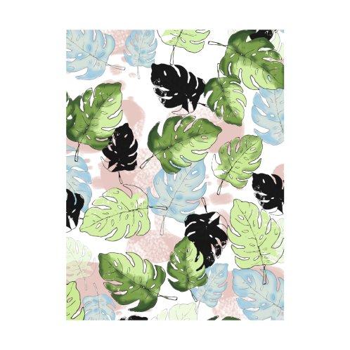 Design for Tropical jungle 302 B