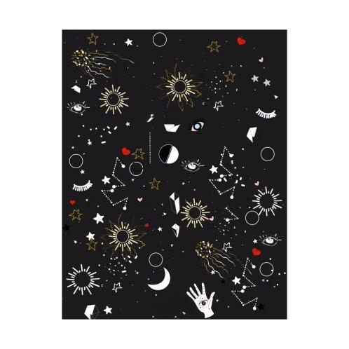Design for STARS