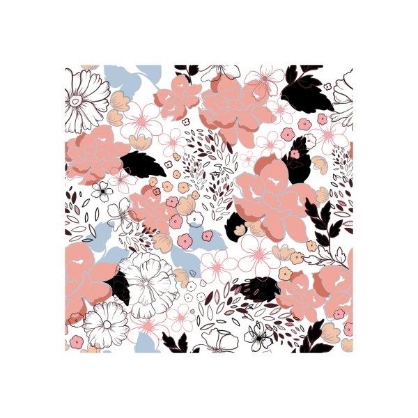 image for Retro Flower 005