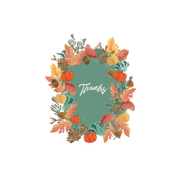 image for Thanks