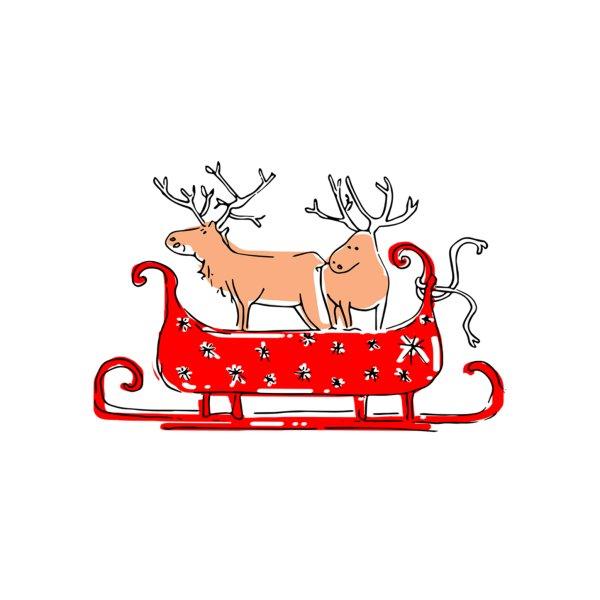 image for Christmas Reindeer