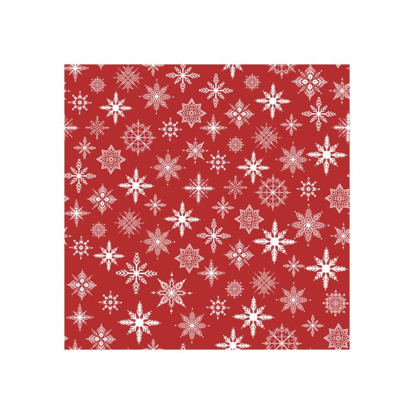 image for Snowflakes 001