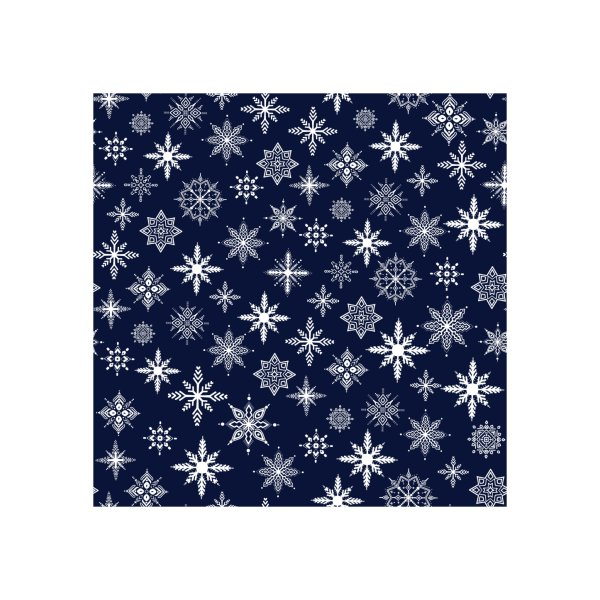image for Snowflakes 002