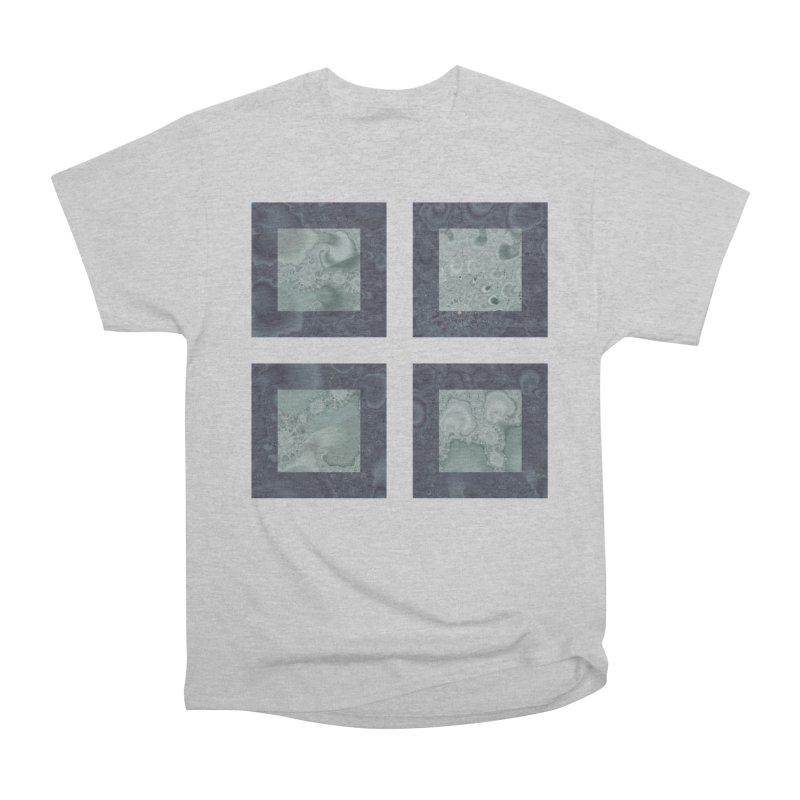 the altarf flows Men's T-Shirt by m u l t i d i m e n s i o n a l
