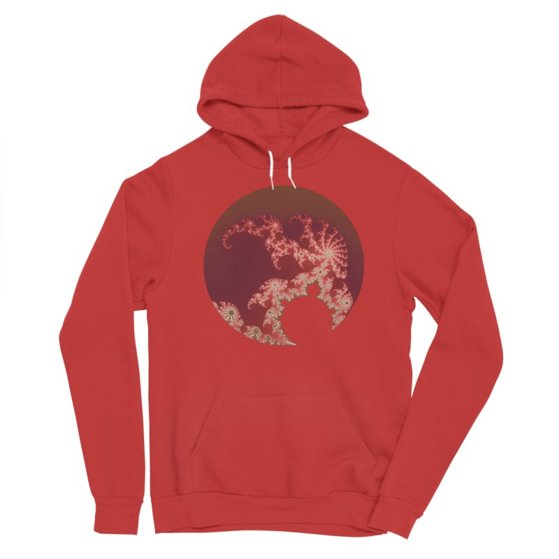 dusk of antares Women's Pullover Hoody by m u l t i d i m e n s i o n a l