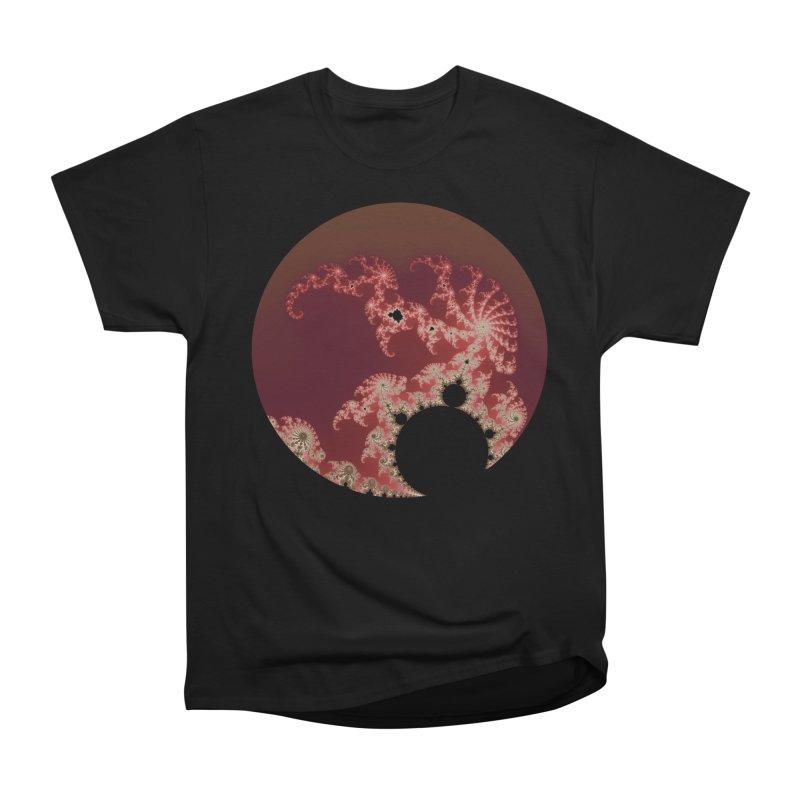 dusk of antares Men's T-Shirt by m u l t i d i m e n s i o n a l
