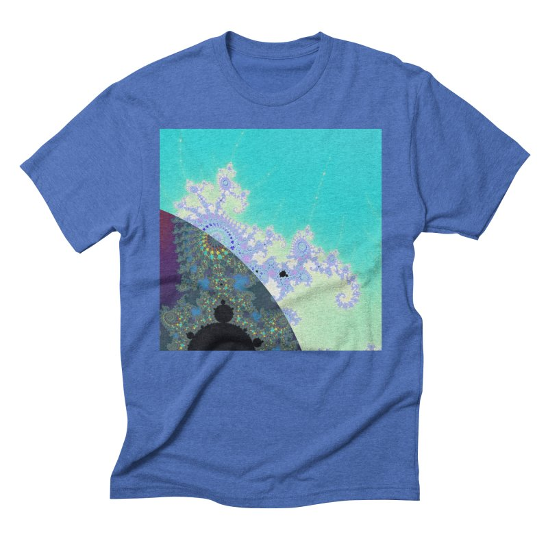 vernal typhaeon Men's T-Shirt by m u l t i d i m e n s i o n a l
