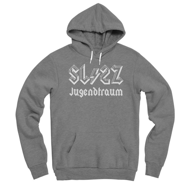 jugendtraum Women's Pullover Hoody by m u l t i d i m e n s i o n a l