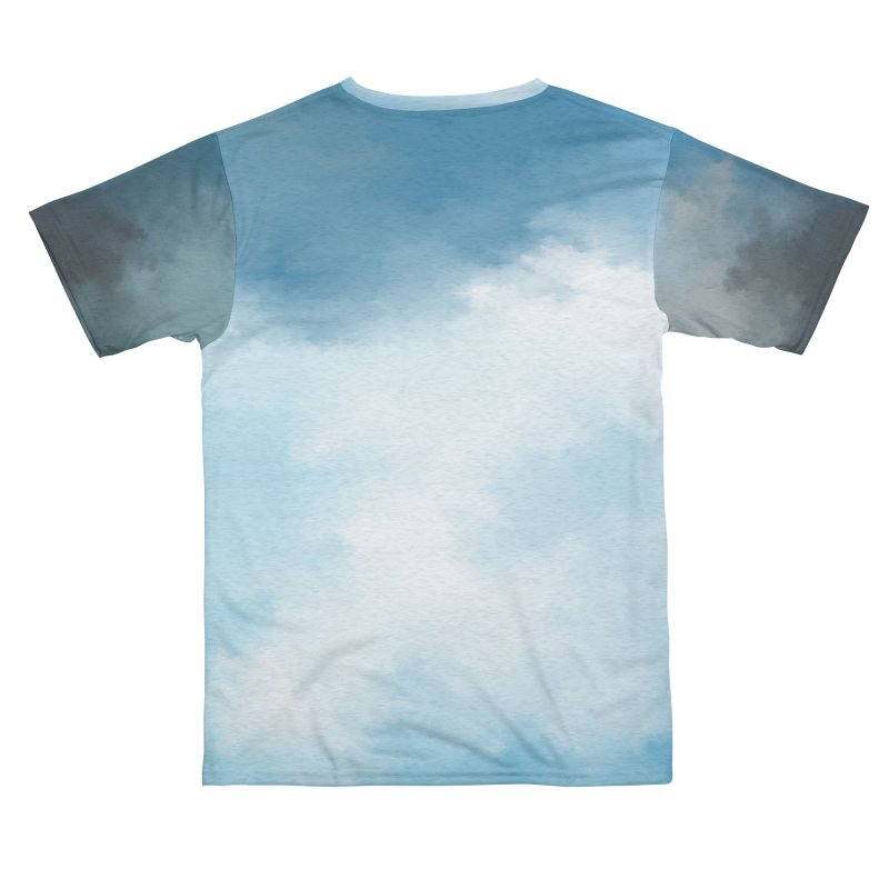 cloud5 Men's Cut & Sew by m u l t i d i m e n s i o n a l