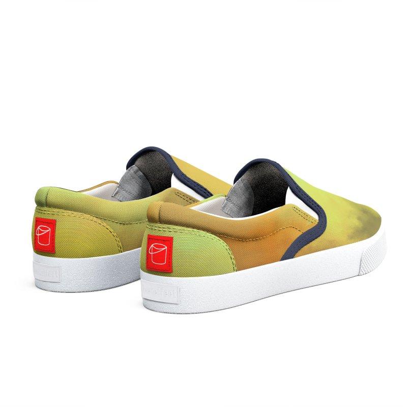 cloud7 Women's Shoes by m u l t i d i m e n s i o n a l