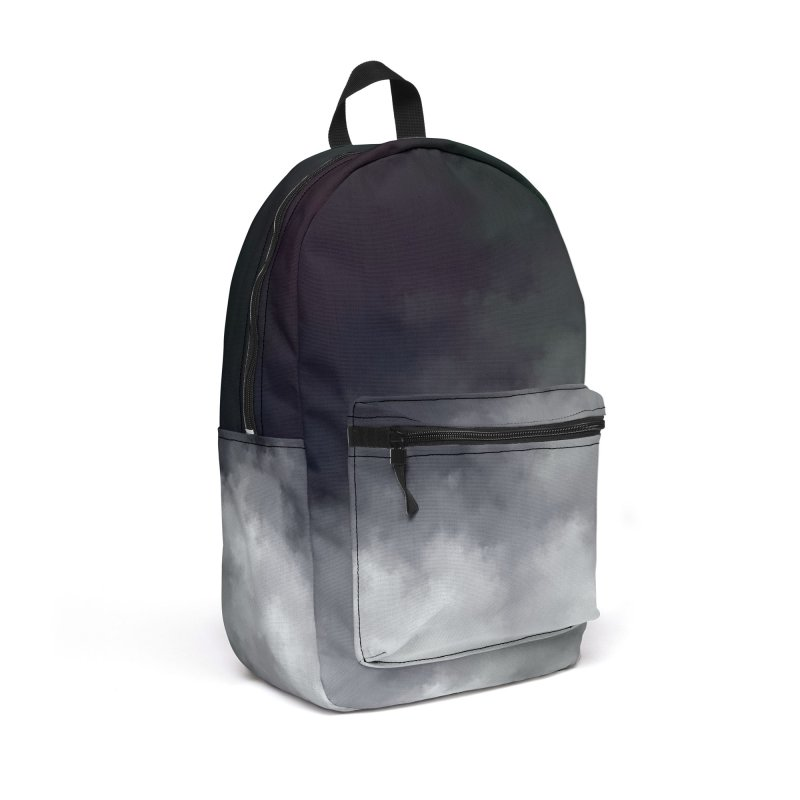 cloud3 Accessories Bag by m u l t i d i m e n s i o n a l