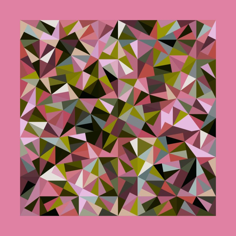 rose pinwheel Women's Cut & Sew by m u l t i d i m e n s i o n a l
