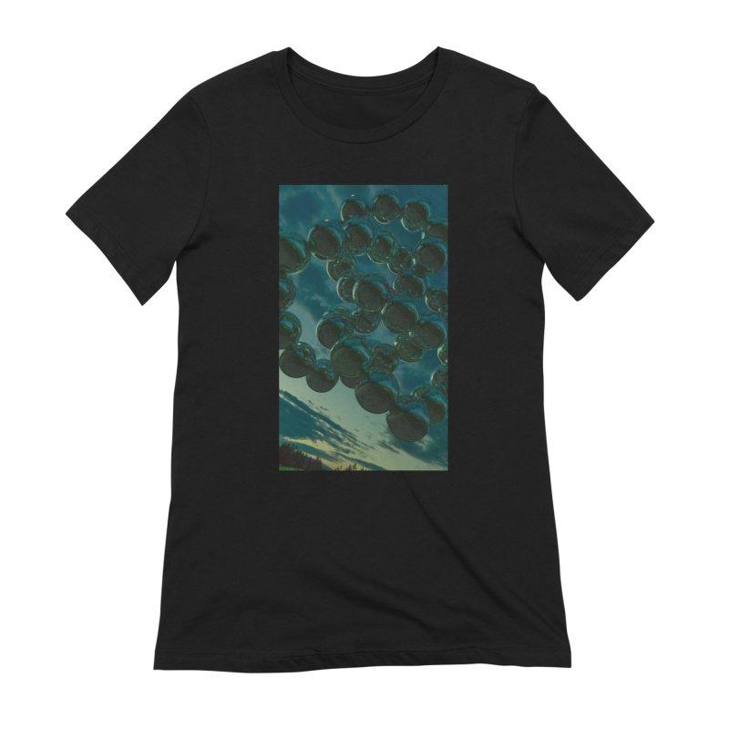 the big eight Women's T-Shirt by m u l t i d i m e n s i o n a l
