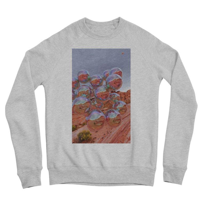 trefoil Women's Sweatshirt by m u l t i d i m e n s i o n a l
