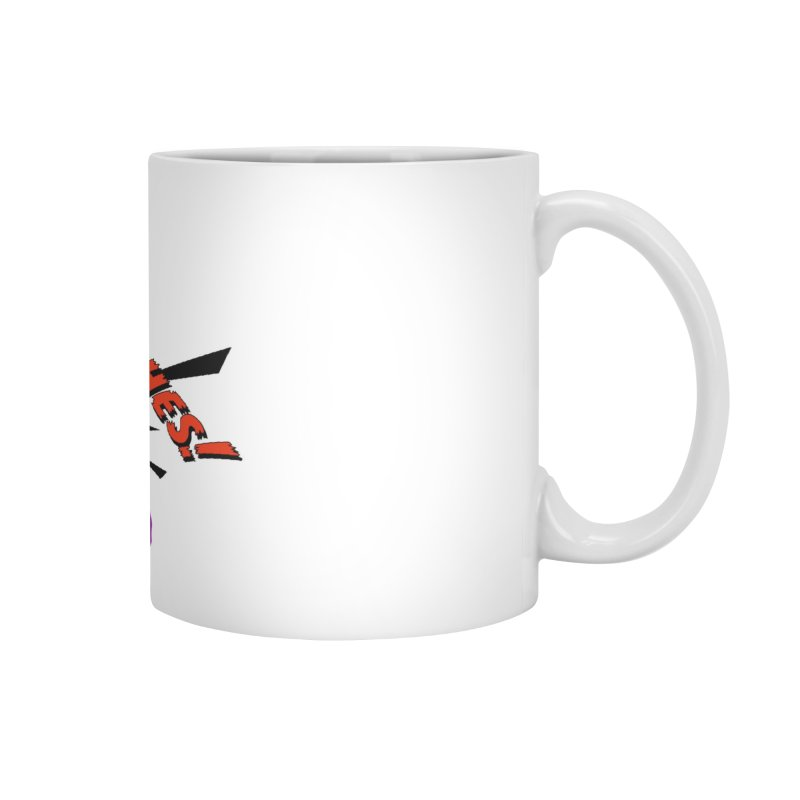 Snitches Get Pinches! Accessories Mug by Wicked and Wonder