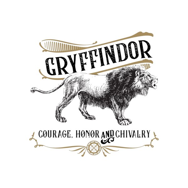 image for House of Gryffindor