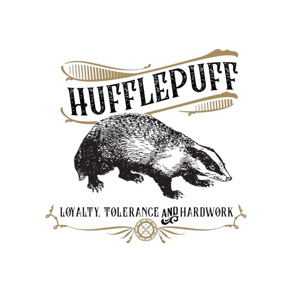 image for House of Hufflepuff