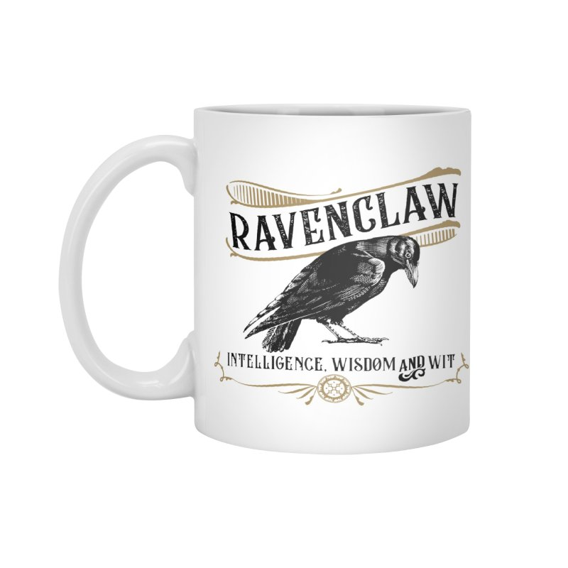 House of Ravenclaw Accessories Mug by Wicked and Wonder