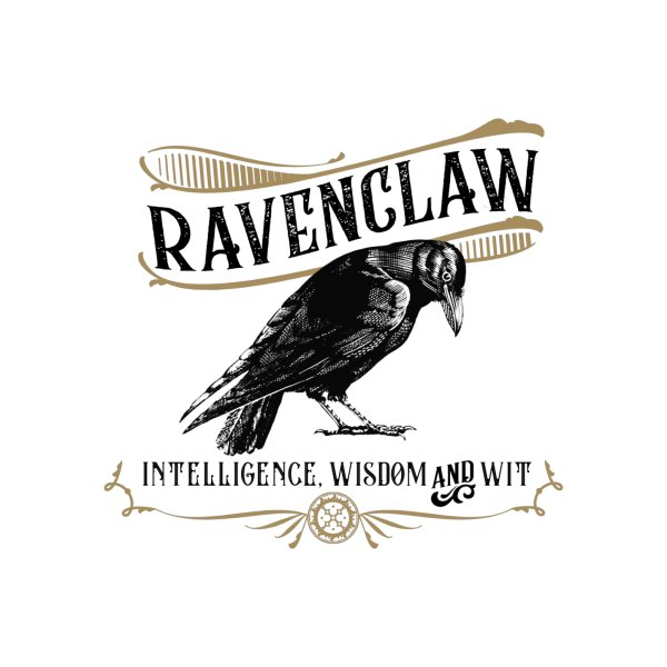 image for House of Ravenclaw