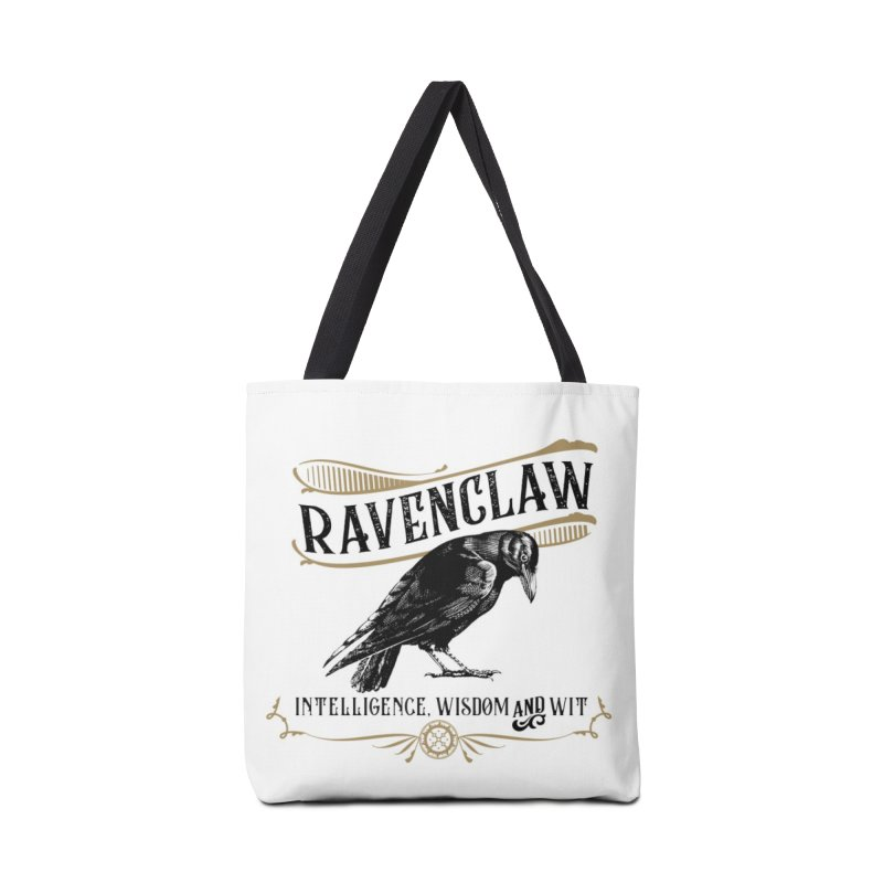 House of Ravenclaw Accessories Bag by Wicked and Wonder