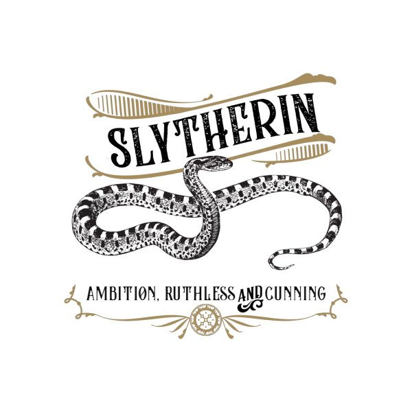 image for House of Slytherin