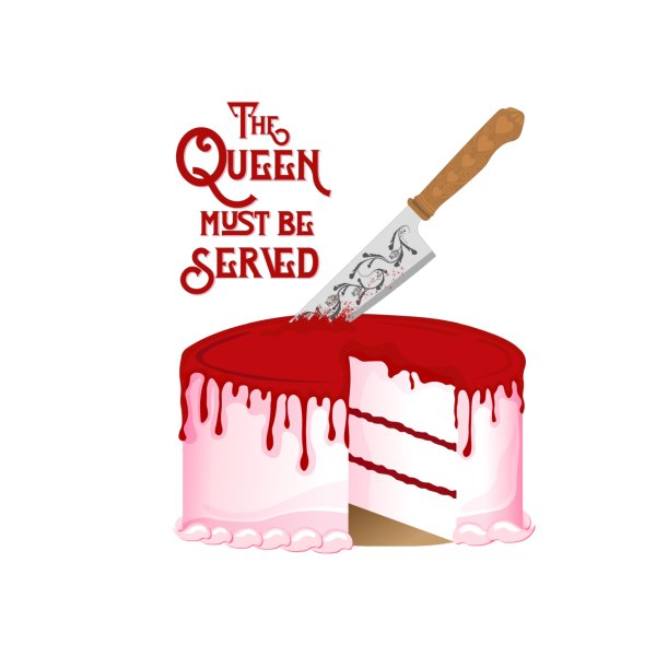 image for The Queen Must be Served