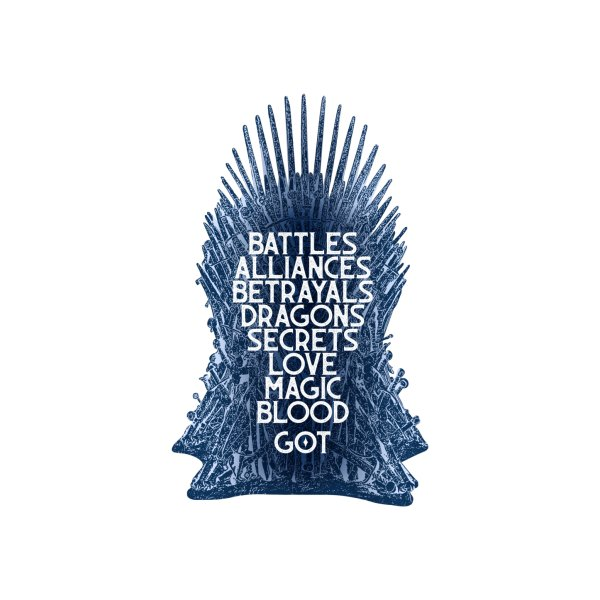 image for GOT - An Epic Remembered