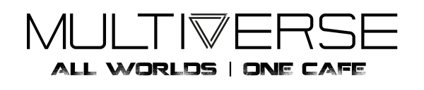 multiversecafe Logo