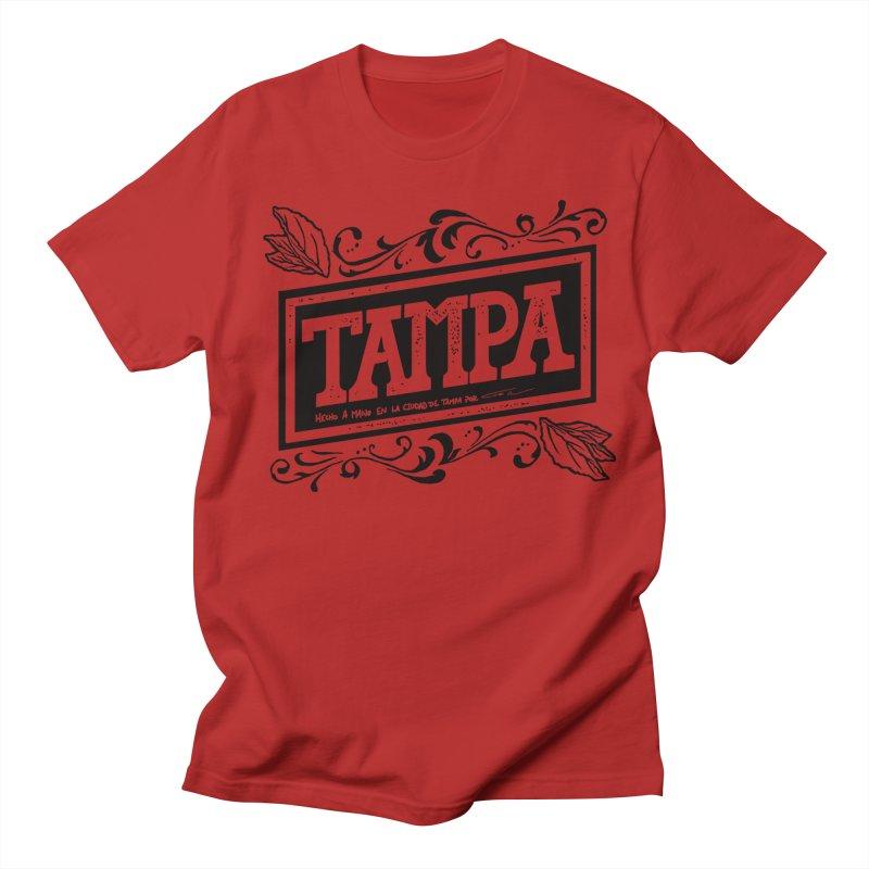 Tampa Alt Women's Unisex T-Shirt by municipal's Artist Shop