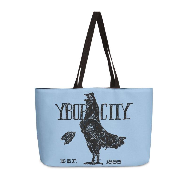 Ybor City Accessories Bag by municipal's Artist Shop
