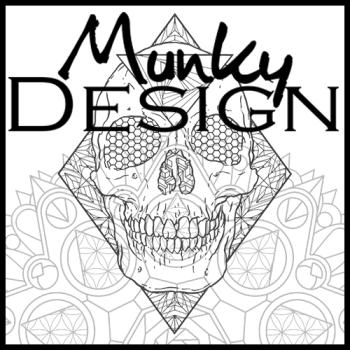 MunkyDesign Logo