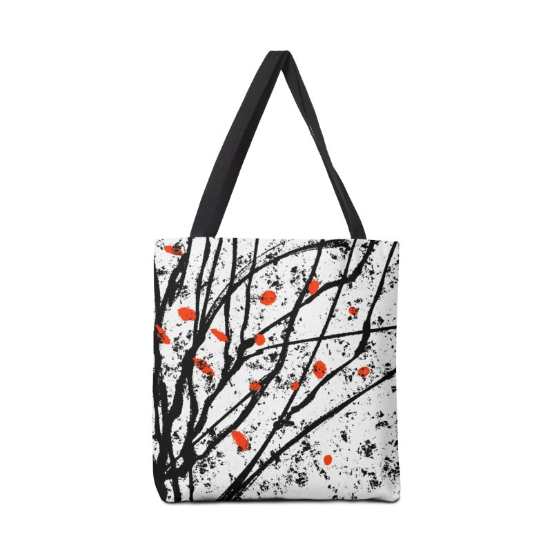 Fruit tree Accessories Bag by sleepwalker's Artist Shop