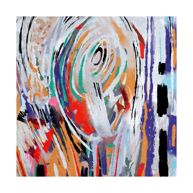 Abstract painting by sleepwalker's Artist Shop