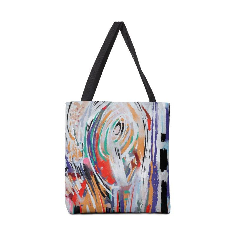 Abstract painting Accessories Tote Bag Bag by sleepwalker's Artist Shop
