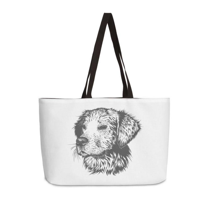 Dog Accessories Bag by muratduman's Artist Shop